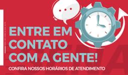 ENTRE EM CONTATO COM A GENTE!